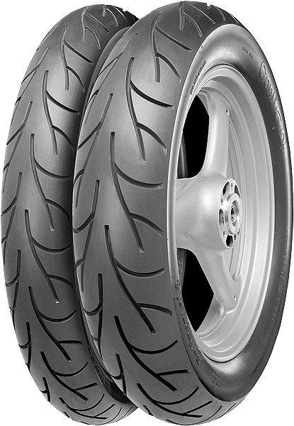 CONTINENTAL 2,50-17 ContiGo M/C TT Motorabroncs  gumi