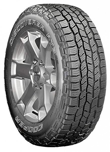 COOPER 265/65R18 T Discoverer A/T3 4S