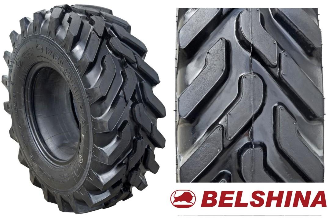 BELSHINA 12,4 L16 8PR FBel-160M SET (A+T)  gumi