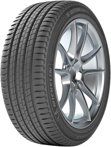 MICHELIN 275/45 R 20 Latitude Sport 3 XL Grnx Terepjáró 4x4 országúti gumi
