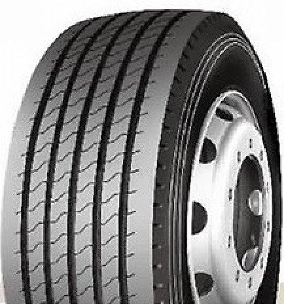 KINAI 385/55 R 22,5 LM168 160K/158 L Longmarch / Tehergépkocsi (pótkocsi)      gumi