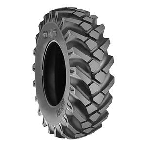 BKT 10.0/75 - 15,3 10 PR, 122 A8,  MP-567 (U1) Mezőgazdasági és ipari abroncs gumi