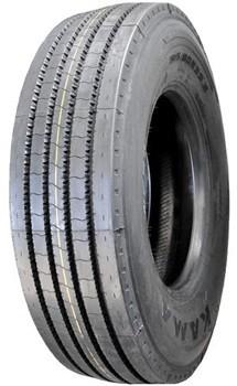 NIZHNEKAMSK 245/70 R19,5 136/134M NF201 TL I.O. (D-C-2[71])(Tgk abroncs DC) gumi