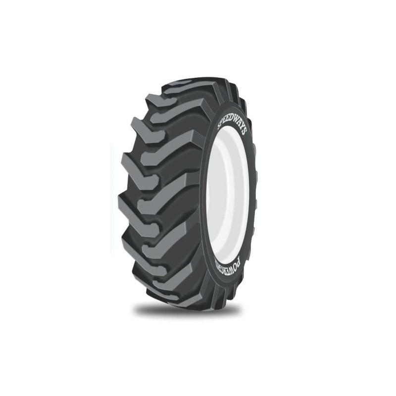 Speedways 14,00-24 16PR PowerGrip G-2 TL Speedways / Mezőgazdasági és ipari gumik