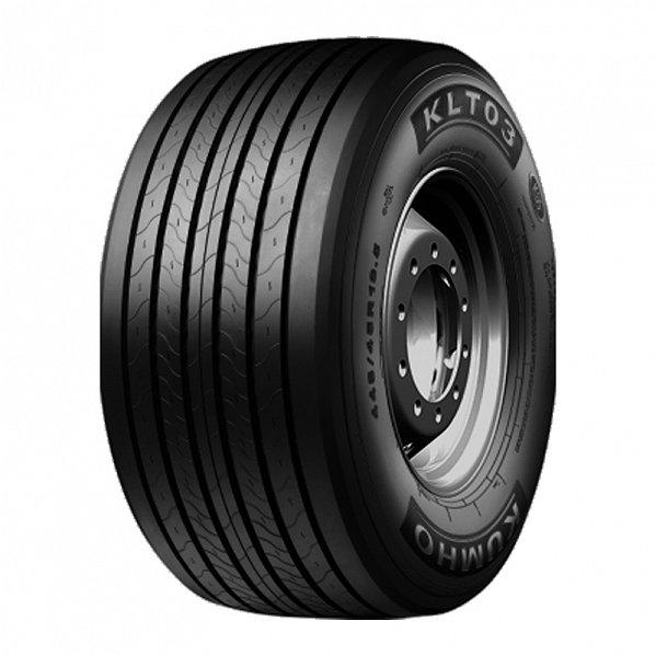 KUMHO-44545-R-195-KLT03-160J-Tehergepkocsi-Pot-gumi