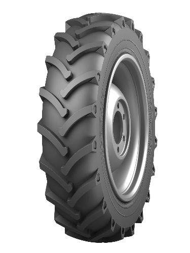 VOLTYRE 13,6 R38 6PR YAF-318 SET (A+T)  gumi