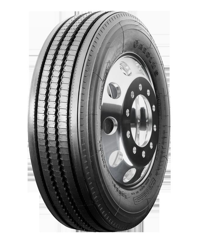 AEOLUS 235/75 R17,5 143/141 J ATL35/HN804 TL Tehergépkocsi húzó   gumi