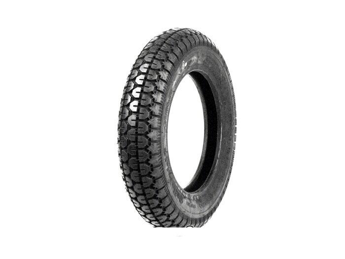 CONTINENTAL 3.00- 10 J Classic TT Motorabroncs  gumi