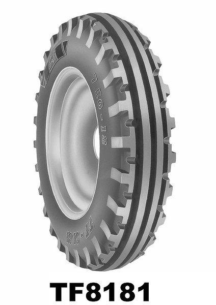 BKT 5.00 - 16 6 PR, 76 A8, TT, TF-8181 ,AS-FRONT Mezőgazdasági és ipari abroncs gumi