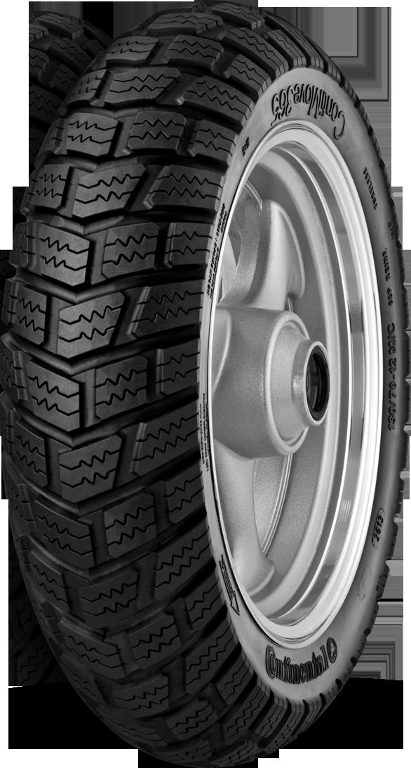CONTINENTAL 120/70- 10 ContiMove365 Motorabroncs  gumi