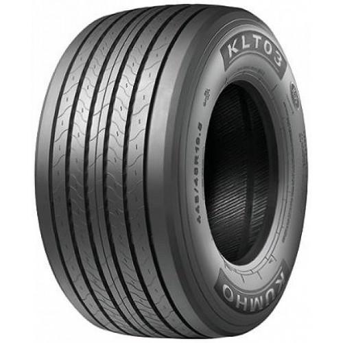 KUMHO-43550-R-195-KLT03-160J-Tehergepkocsi-Pot-gumi
