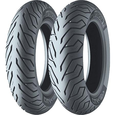 MICHELIN 130/70 R 12 City Grip Rear Motorabroncs  gumi
