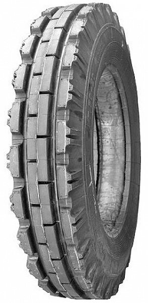 NIZHNEKAMSK 7,50 -20 6PR V-103 SET (A+T)  gumi