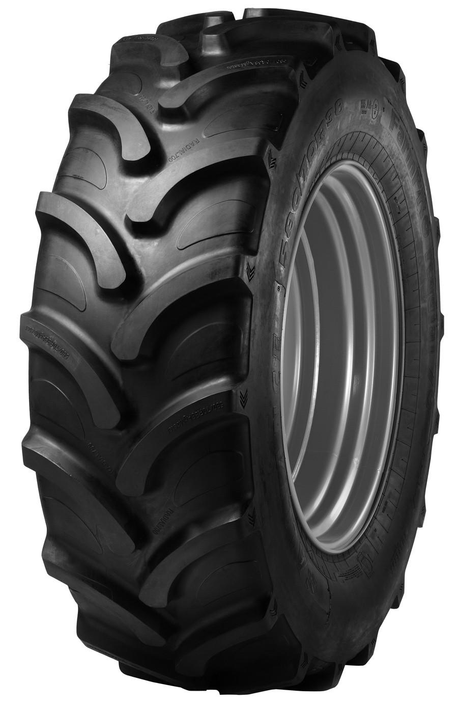 ALLIANCE 280/70 R 20 Farm PRO 845 Mezőgazdasági és ipari gumik  gumi