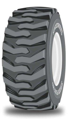 Speedways 23/8,50-12 6PR Steer Plus TL Speedways / Mezőgazdasági és ipari gumik