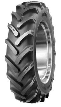 MITAS 14,9 - 24 8PR TD02  Mezőgazdasági és ipari   gumi