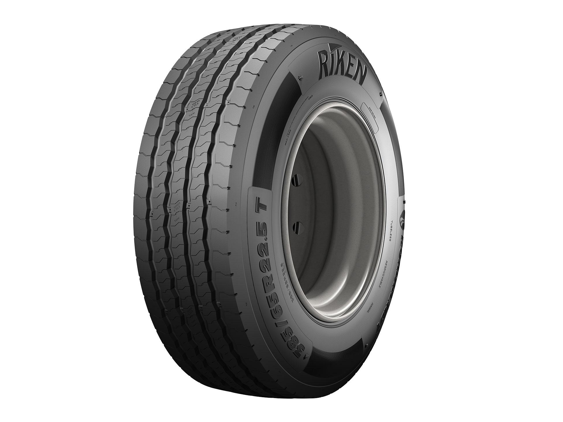 RIKEN--38565-R-225-ROADREADY-T-160-K--Tehergepkocsi-potkocsi-gumi-