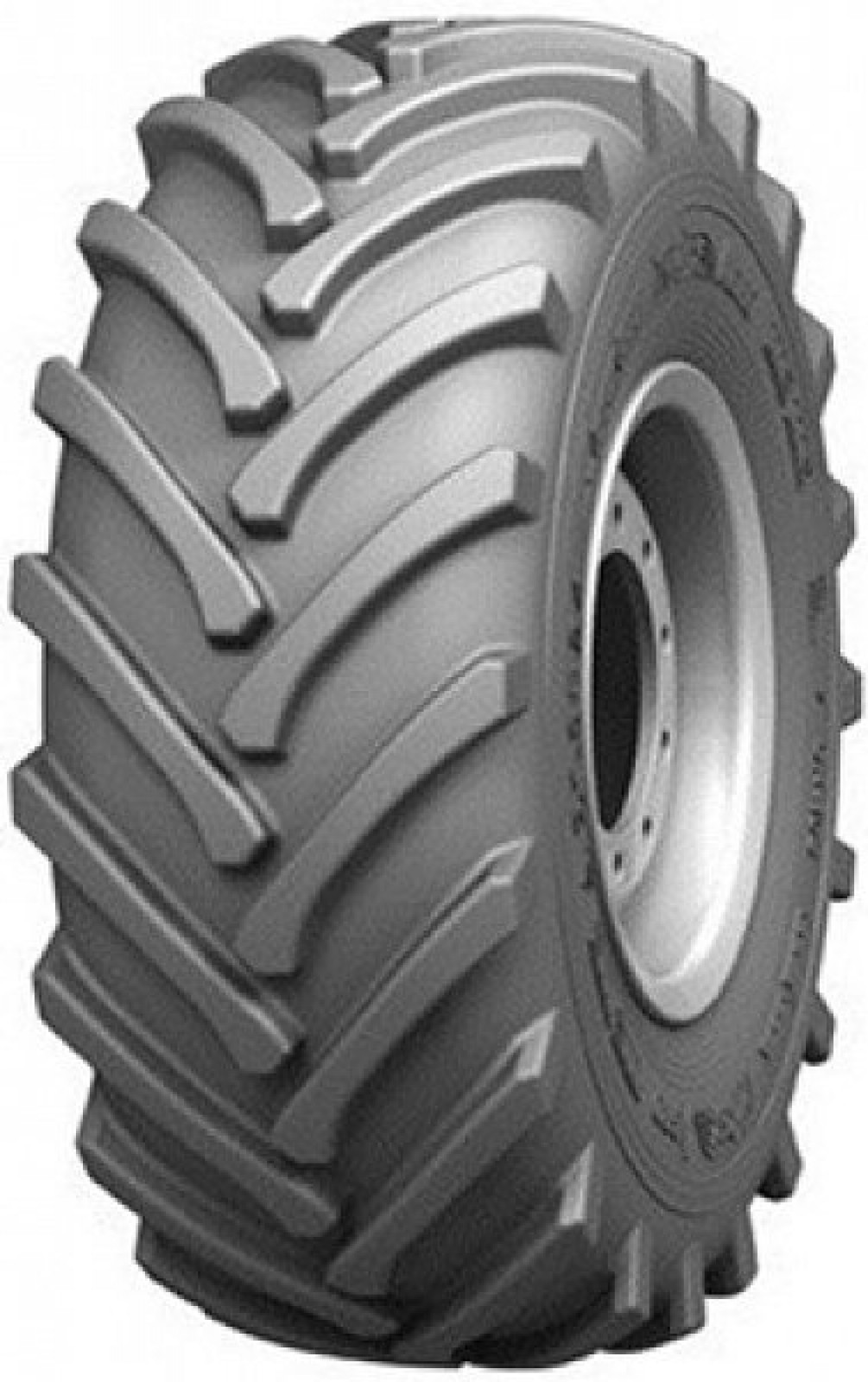 VOLTYRE 21,3 R24 158A8 DR-108 VOLTYRE AGRO TL(Mg.abroncs)
