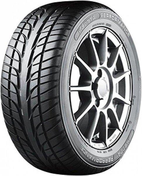 SAETTA 205/55R16 W SA Performance