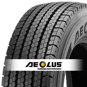 AEOLUS 315/80 R22,5 156/150L NEO FUEL D M+S 3PMSF (C-B-2[74])(Tgk abroncs DC)
