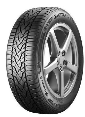 BARUM 155/80 R13 79T QUARTARIS 5 (--[0])(Szgk. n