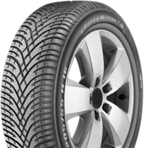 BFGOODRICH 195/55 R15 85H G-FORCE WINTER2 GO (E-B-1[69])(Szgk.t