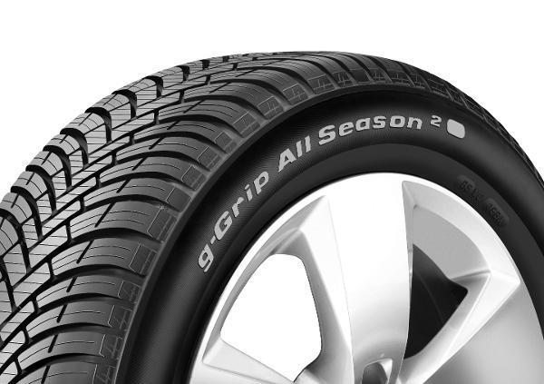 BFGOODRICH 205/65 R15 94H G-GRIP ALL SEASON2 (C-B-1[69])(Szgk. n