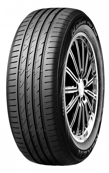 Nexen 165/70R14 85T N'BLUE HD PLUS#