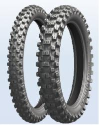 Michelin 110/100 - 18  M/C  TRACKER  [64 R]  R  TT
