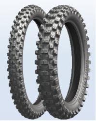 Michelin 80/100 - 21  TRACKER  [51 R]  F  TT