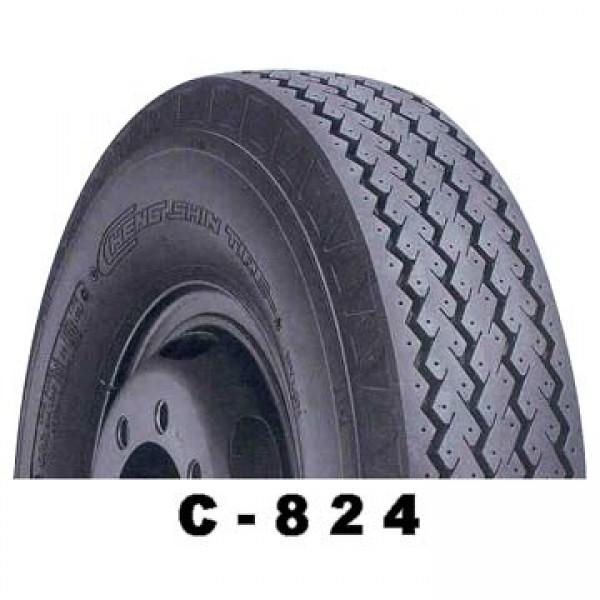 Trailermaxx 5.20 / 5.00 - 10 6 PR, TL, 74/72 M, C 824