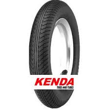 Kenda 2.00 - 6 2 PR, TT, K912