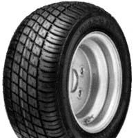 Trailermaxx 18 x 8 - 10 6 PR, 98 N, TL, M-8001